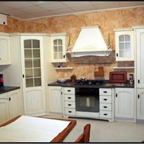 Cucina Arrex-1 Morgana classica scontata del -50 % - Cucine a ...