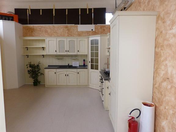 Miscelatore Cucina Bianco Antico : Cucina Arrex-1 Morgana classica ...