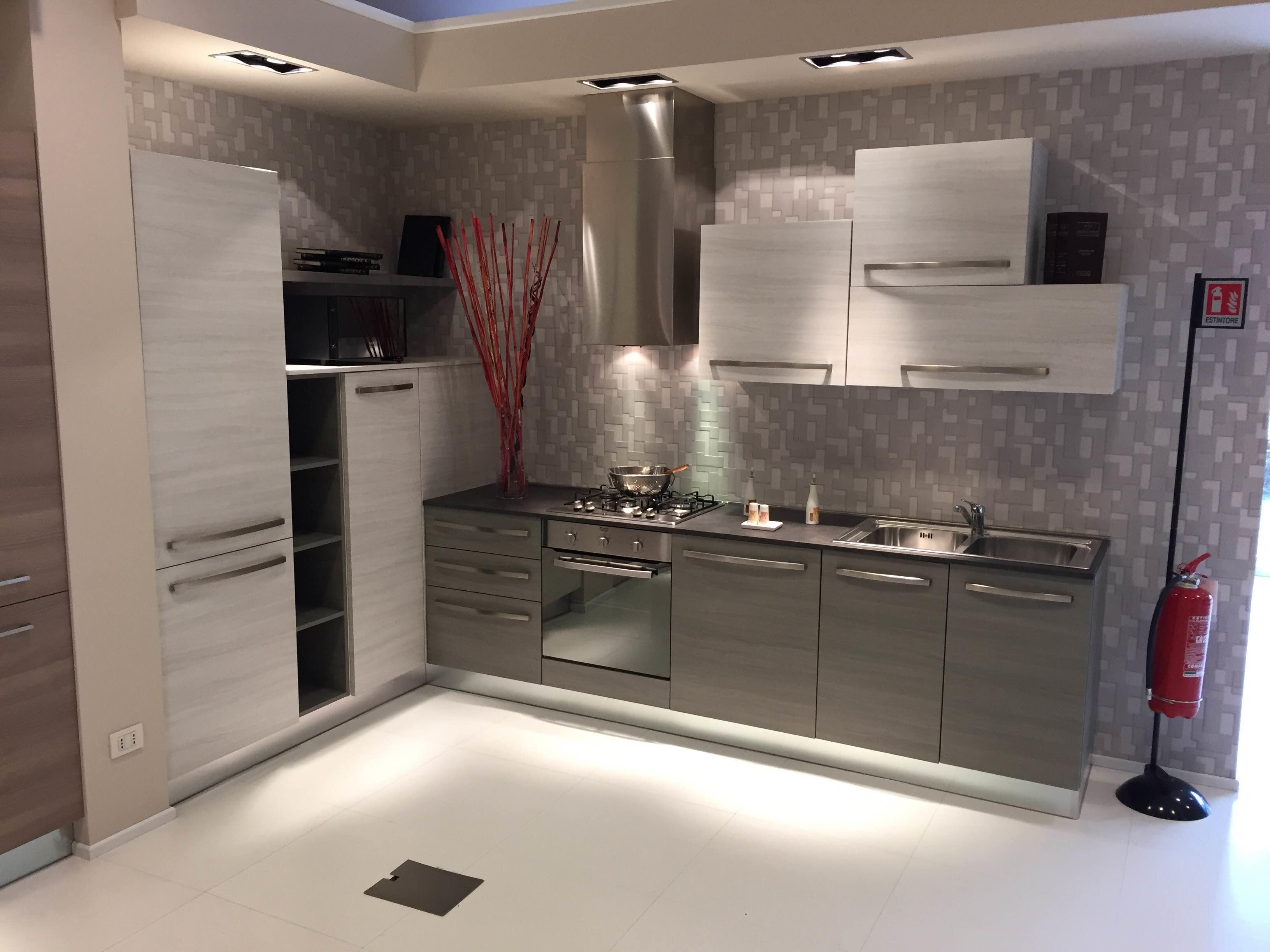 arrex-2: prezzi outlet, offerte e sconti - Arrex Cucine Moderne