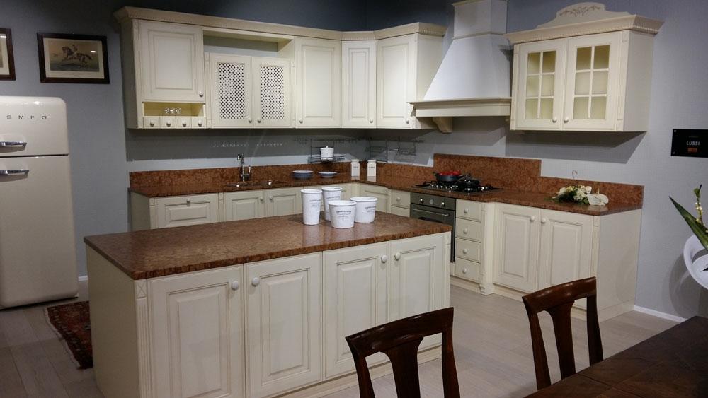 Awesome Cucina Classica Avorio Images - Home Interior Ideas ...