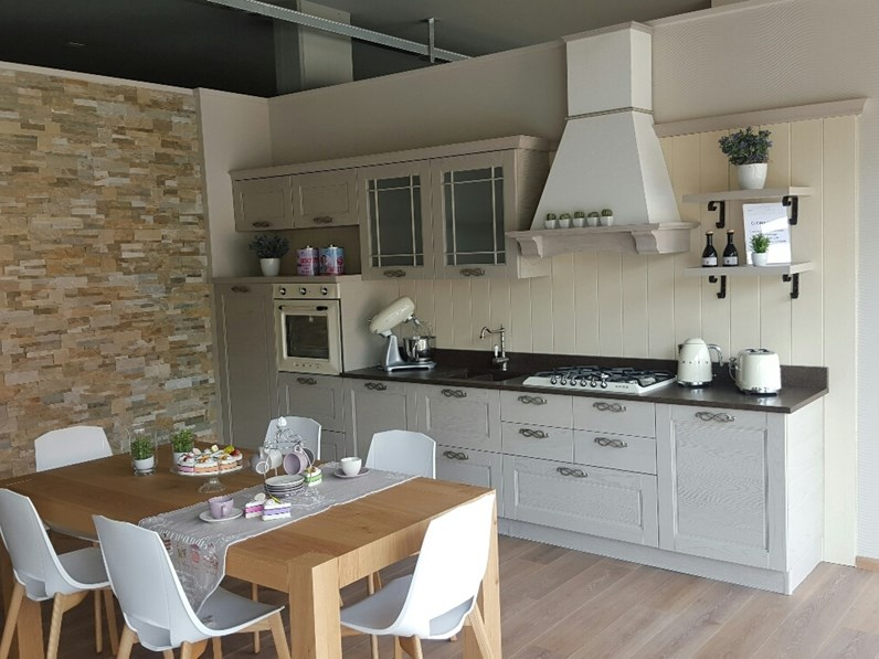 Cucina Arrex Alice Prezzo Outlet