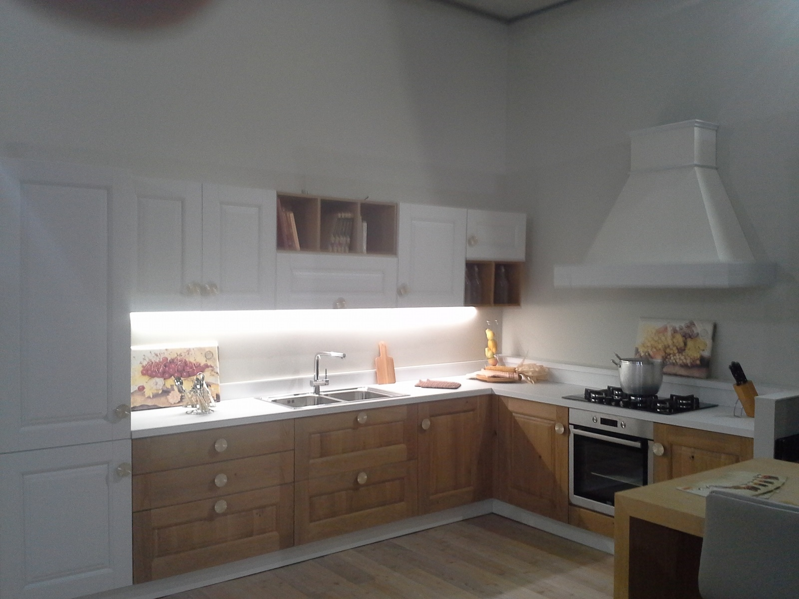 Cucina arrex carola scontato del 61 cucine a prezzi - Arrex cucine classiche ...