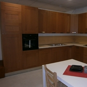 Outlet cucine offerte cucine online a prezzi scontati - Cucine ciliegio moderne ...