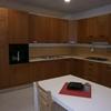 Artre cucina flo moderna laccato opaco cucine a prezzi - Cucine ciliegio moderne ...