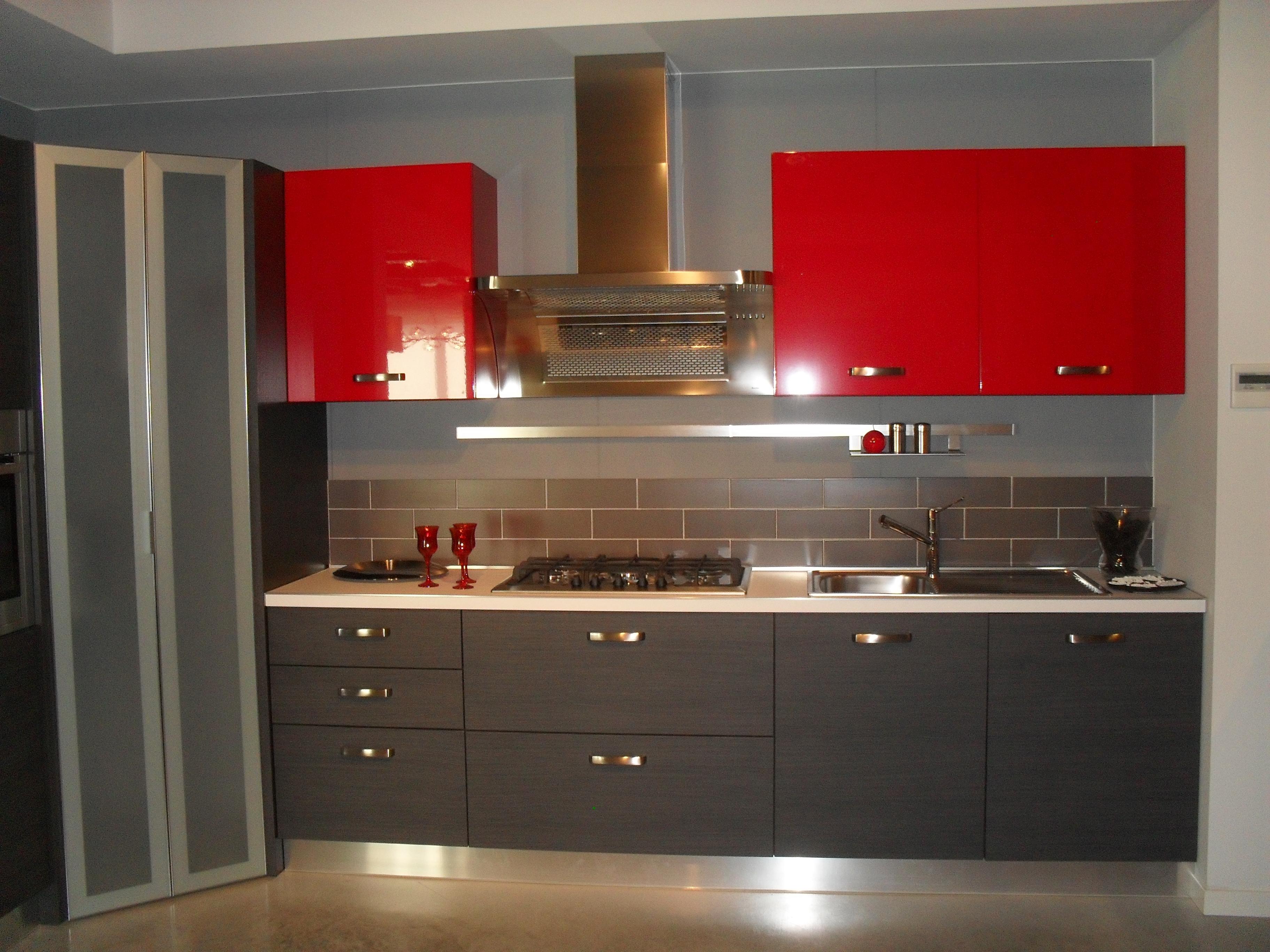 Cucina ARREX In Offerta Cucine A Prezzi Scontati #B30A13 3648 2736 Veneta Cucine O Arrex