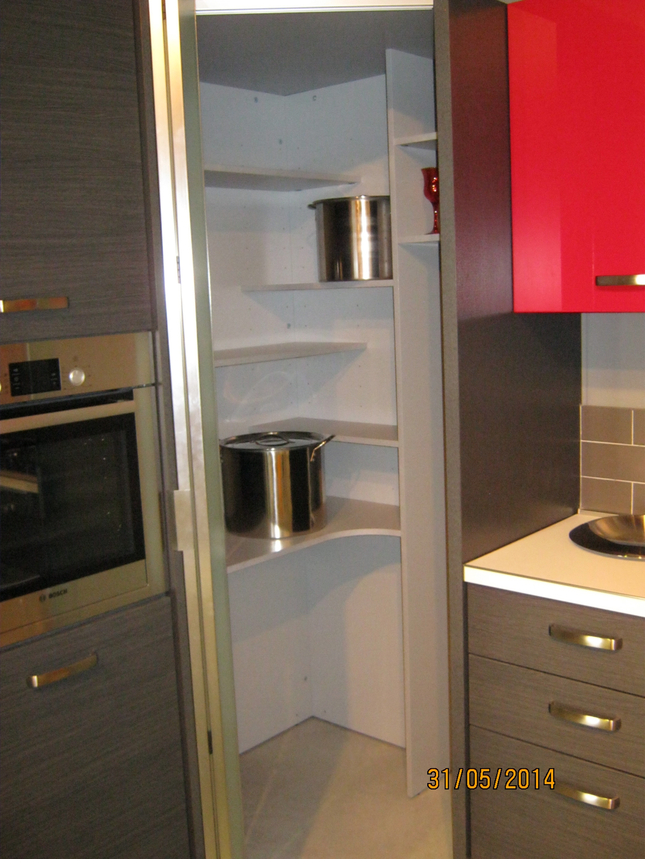 Cucina arrex in offerta cucine a prezzi scontati - Dispensa ad angolo per cucina ...