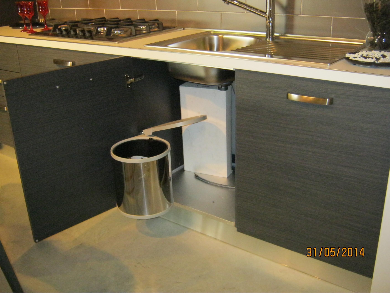 Cucina in muratura foto per esterno : cucina a vista o separata ...
