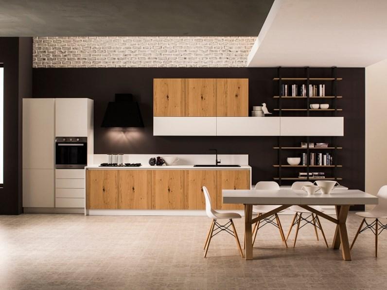 Cucina arrex loft offerta outlet - Tagliare top cucina ...