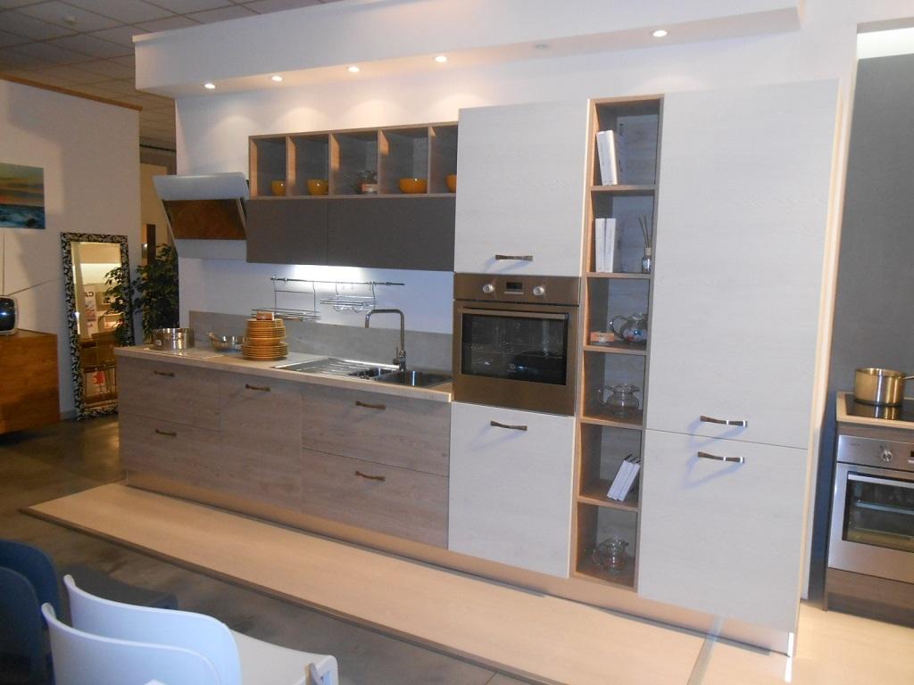 Cucina arrex modello oriente scontato del 48 cucine a prezzi scontati - Cucine arrex prezzi ...
