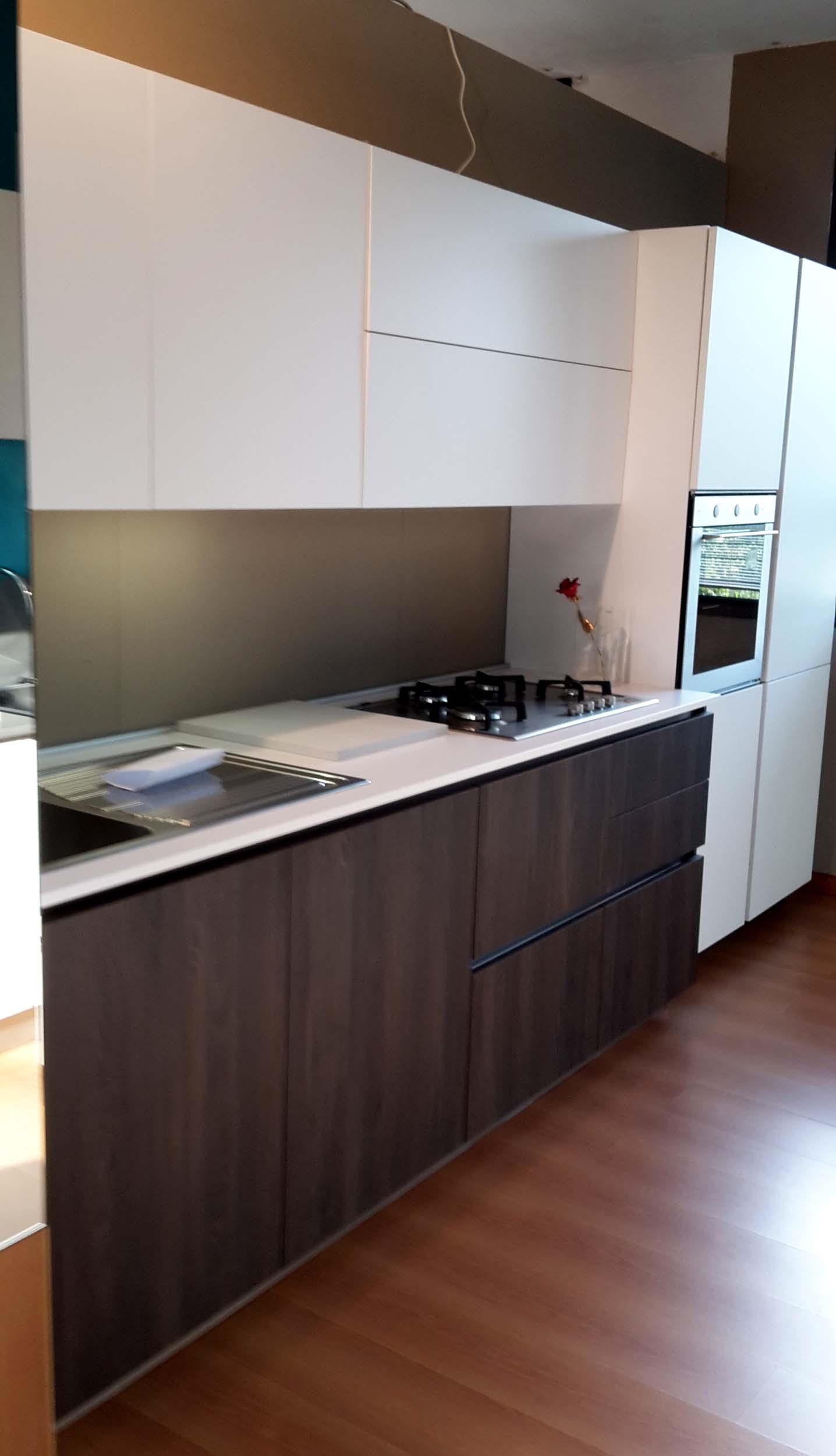 Cucina Arrital Cucine Ak02 Cucine A Prezzi Scontati #2A4F5D 1436 2500 Veneta Cucine O Arrital