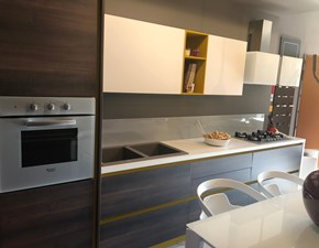 CUCINA Arrital cucine Arrital ak_06  PREZZO OUTLET