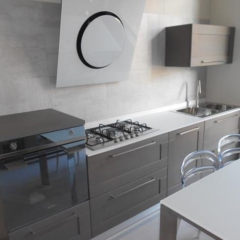 Cucina arrital cucine cucina arrital modello dogma scontato del 30 cucine a prezzi scontati - Cucine arrital prezzi ...