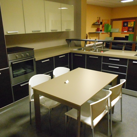 Cucina arrital cucine cucina arrital modello sinetica - Cucine arrital prezzi ...