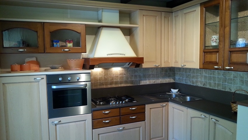 Cucina arrital cucine epoca country legno cucine a prezzi scontati - Cucine arrital prezzi ...