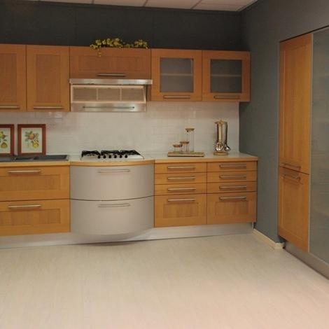 Cucina in ciliegio naturale idee di design nella vostra casa - Cucine in ciliegio moderne ...