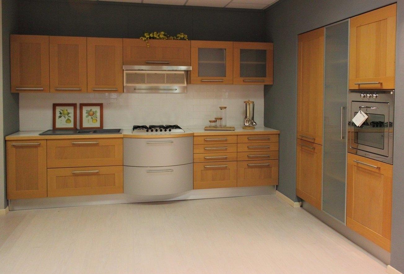Cucina arrital doimo offerta 4399 cucine a prezzi scontati - Cucina in ciliegio ...