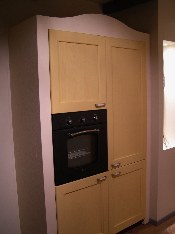 Cucina Arrital Cucine Village Scontato Del  68 % Marca: Arrital Cucine  #8B6040 1125 1500 Veneta Cucine O Arrital