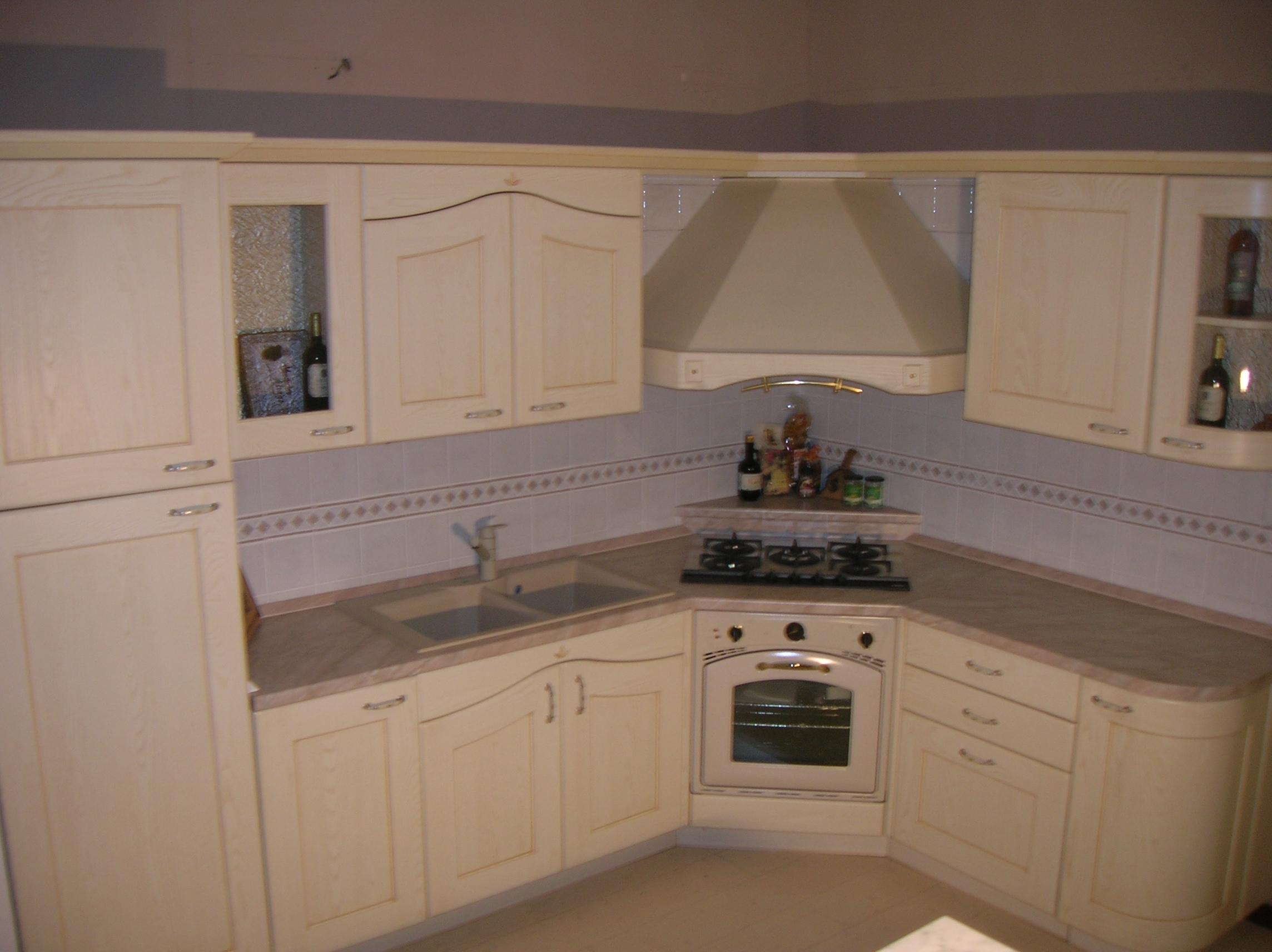 Cucina arrital outlet 17209 cucine a prezzi scontati - Prezzi cucine arrital ...