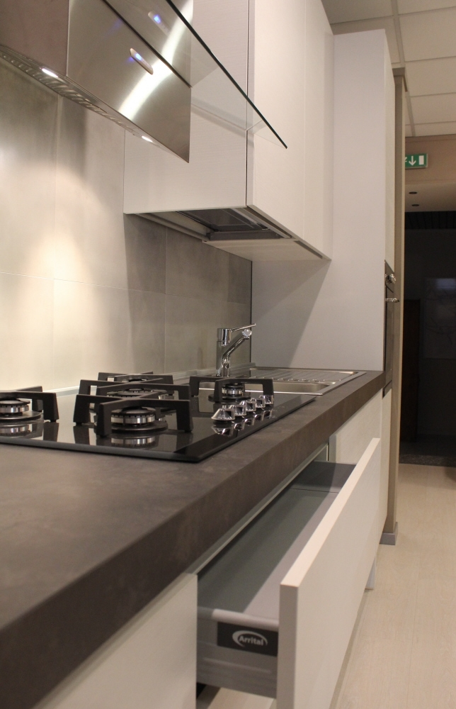 Cucina arrital outlet cucine a prezzi scontati for Cucine prezzi outlet