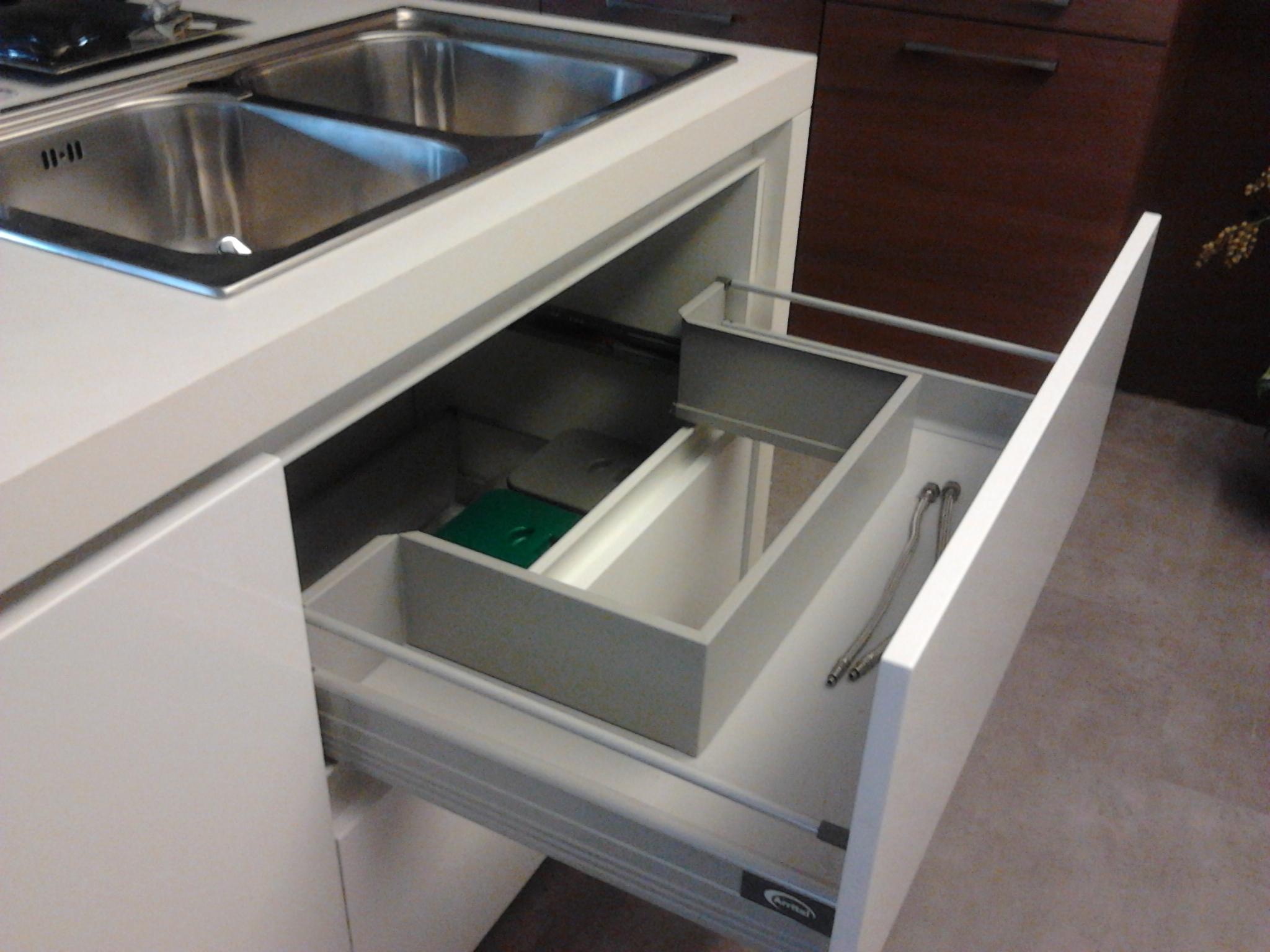 Listino prezzi arrital cucine cucina effeti modello segno - Cucine arrital prezzi ...