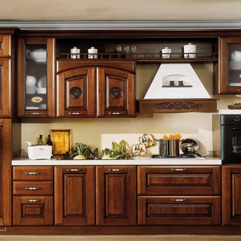 Cucina arte povera in offerta cucine a prezzi scontati - Prezzi ante cucina ...