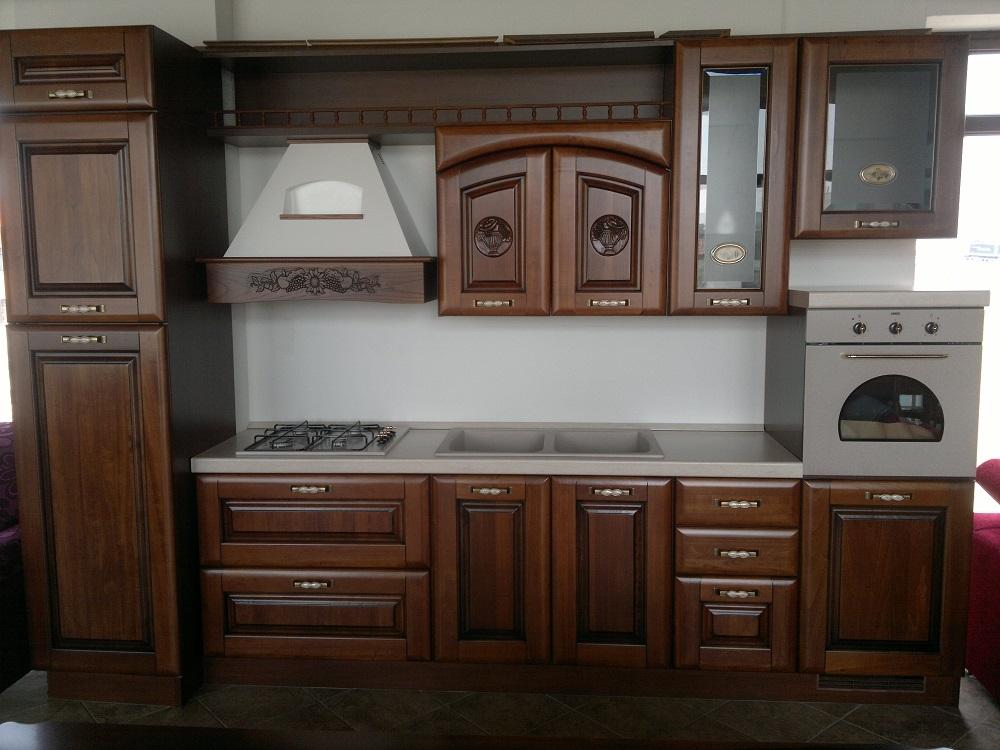 Cucina arte povera in offerta cucine a prezzi scontati - Mobile bagno arte povera mondo convenienza ...
