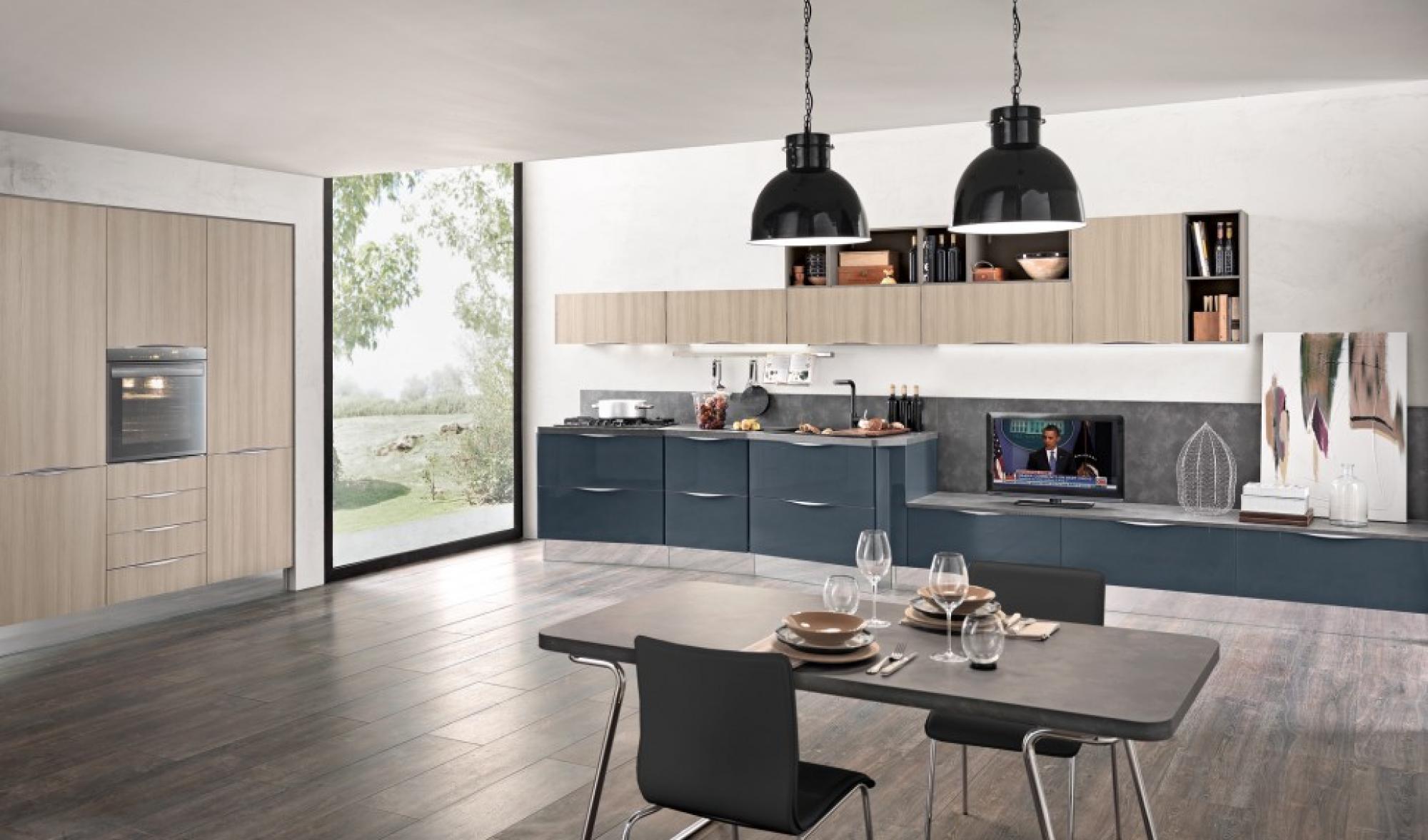 Cucina artec paragon scontato del 25 cucine a prezzi for Zoccolo casa moderna