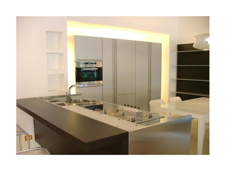 Cucina Artematica Di Valcucine 10305 Cucine A Prezzi Scontati #AB6620 1500 1061 Veneta Cucine O Valcucine