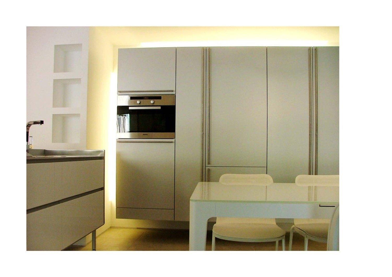 Cucina Artematica Di Valcucine 10305 Cucine A Prezzi Scontati #9D852E 1500 1061 Veneta Cucine O Valcucine