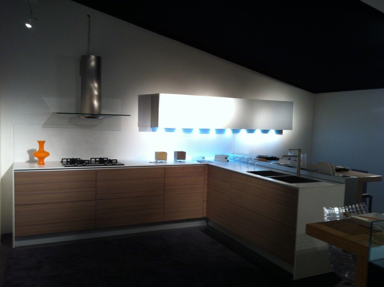 Cucina artematica valcucine cucine a prezzi scontati - Canale attrezzato valcucine ...