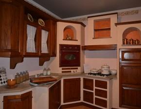 CUCINA Artigianale ad angolo Cucina artigianale SCONTATA