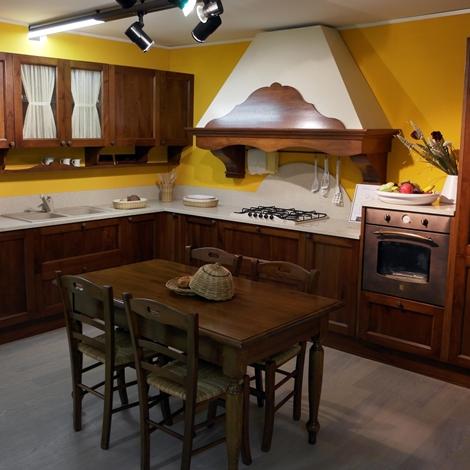 Cucine Artigianali In Legno Massello. Good Cucine Rustiche Padova ...