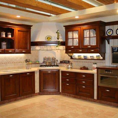 Cucina artigianale in muratura cucine a prezzi scontati - Cucina in muratura prezzo ...