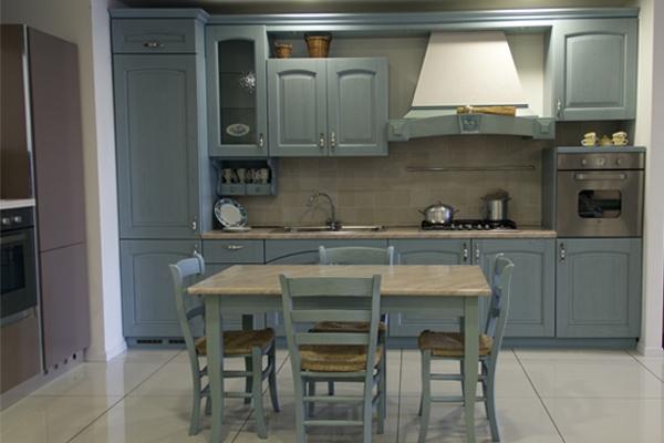 Beautiful Mercatone Uno Cucine Classiche Contemporary - Ideas ...