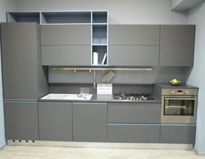 Cucina Artre Cucina modello silkki Moderne Laccate Opaco