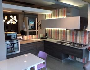 Cucina ARTRE modello Flo in offerta Outlet