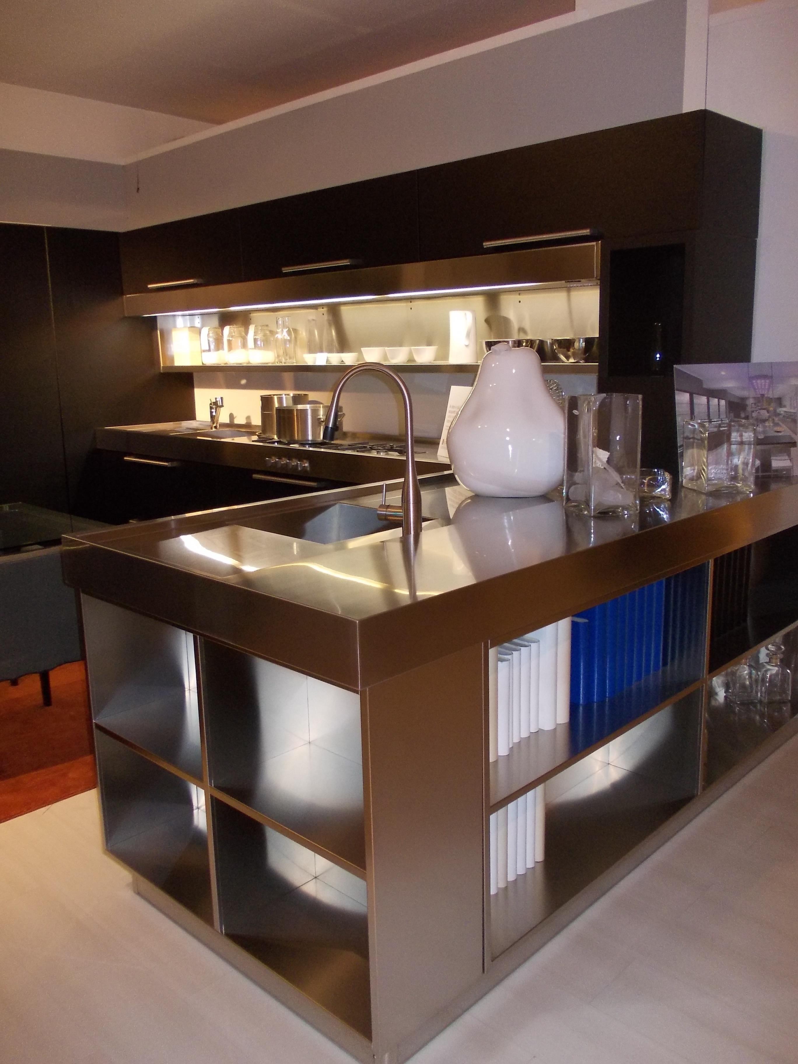 Cucina artusi di arclinea cucine a prezzi scontati - Cucine arclinea prezzi ...