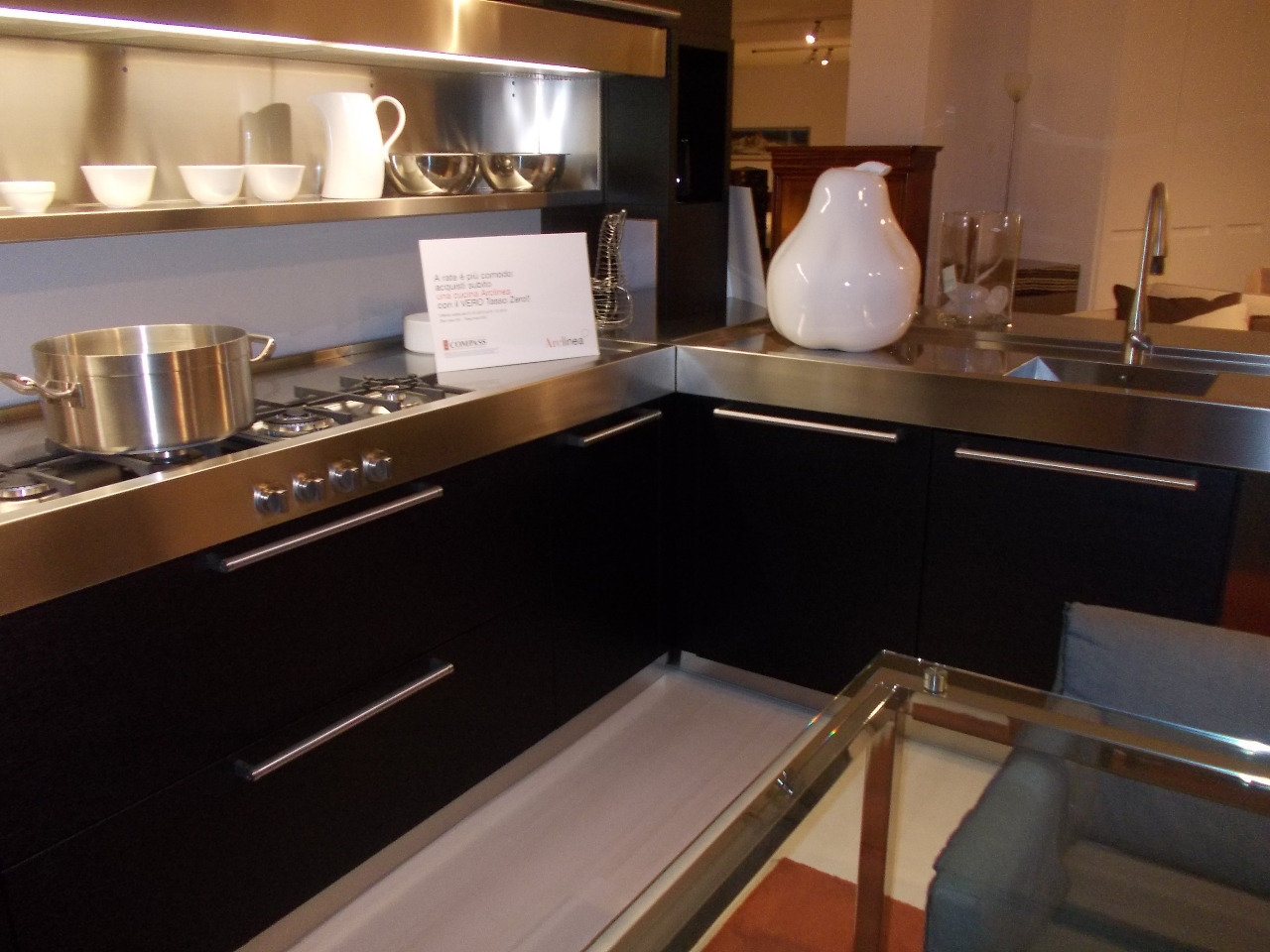 Beautiful Arclinea Cucine Prezzi Pictures - Ameripest.us ...