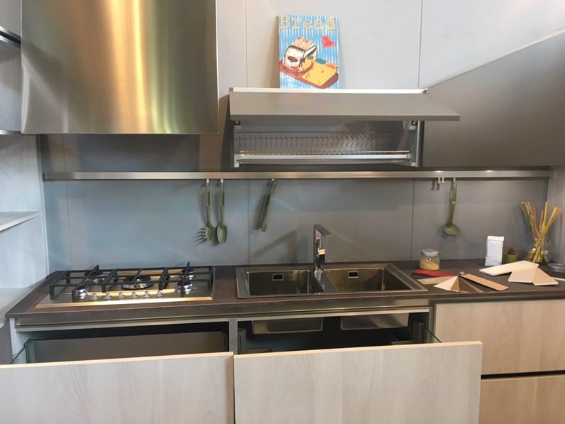 Cucina asia gicinque moderna altri colori lineare gicinque cucine - Gicinque cucine ...