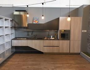 Cucina Asia gicinque moderna altri colori lineare Gicinque cucine