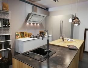 Cucina Aster cucine Atelier/contempora  OFFERTA OUTLET