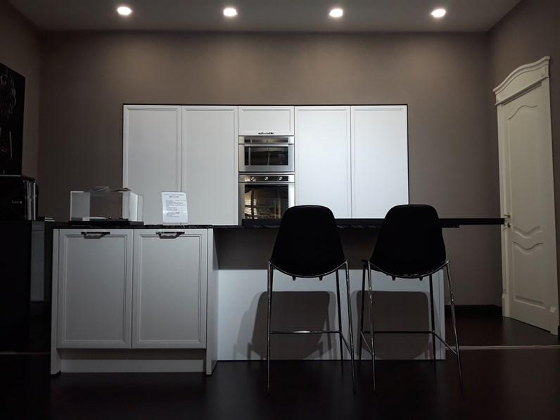 Cucina Aster Cucine Luxury Offerta Outlet