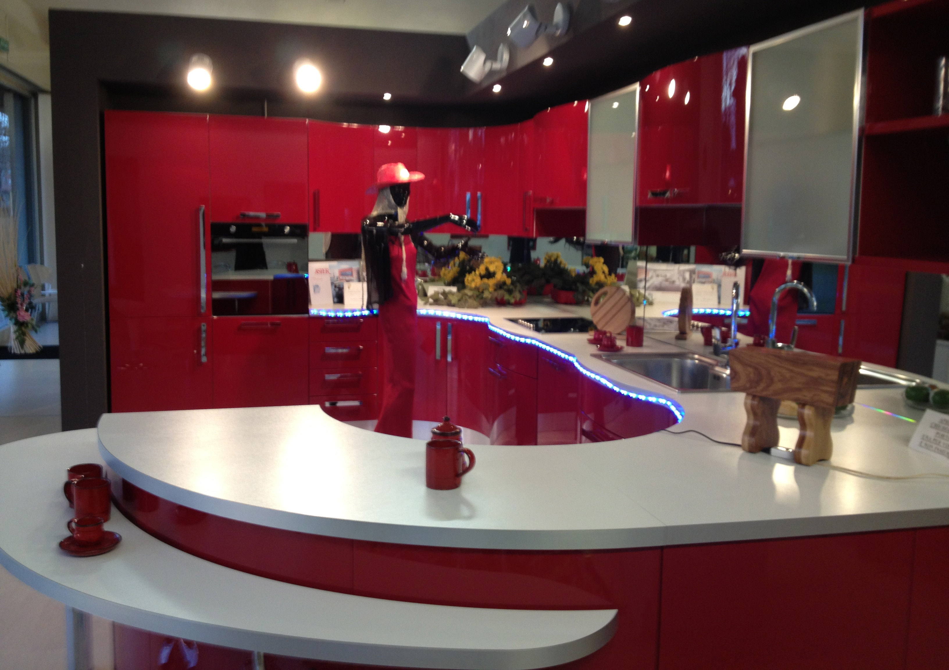 cucine aster - 28 images - cucina moderna aster cucine scontata 67 ...
