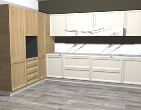 Cucina Astra Atelier OFFERTA OUTLET