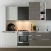 Cucina scavolini modello sax scontata del 33 cucine a for Combi arredamenti