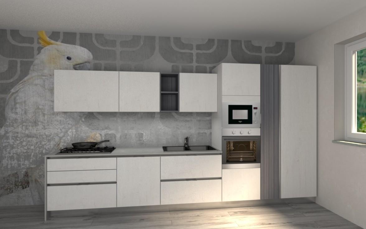 Colori Cucine Moderne ~ Trova le Migliori idee per Mobili e ...