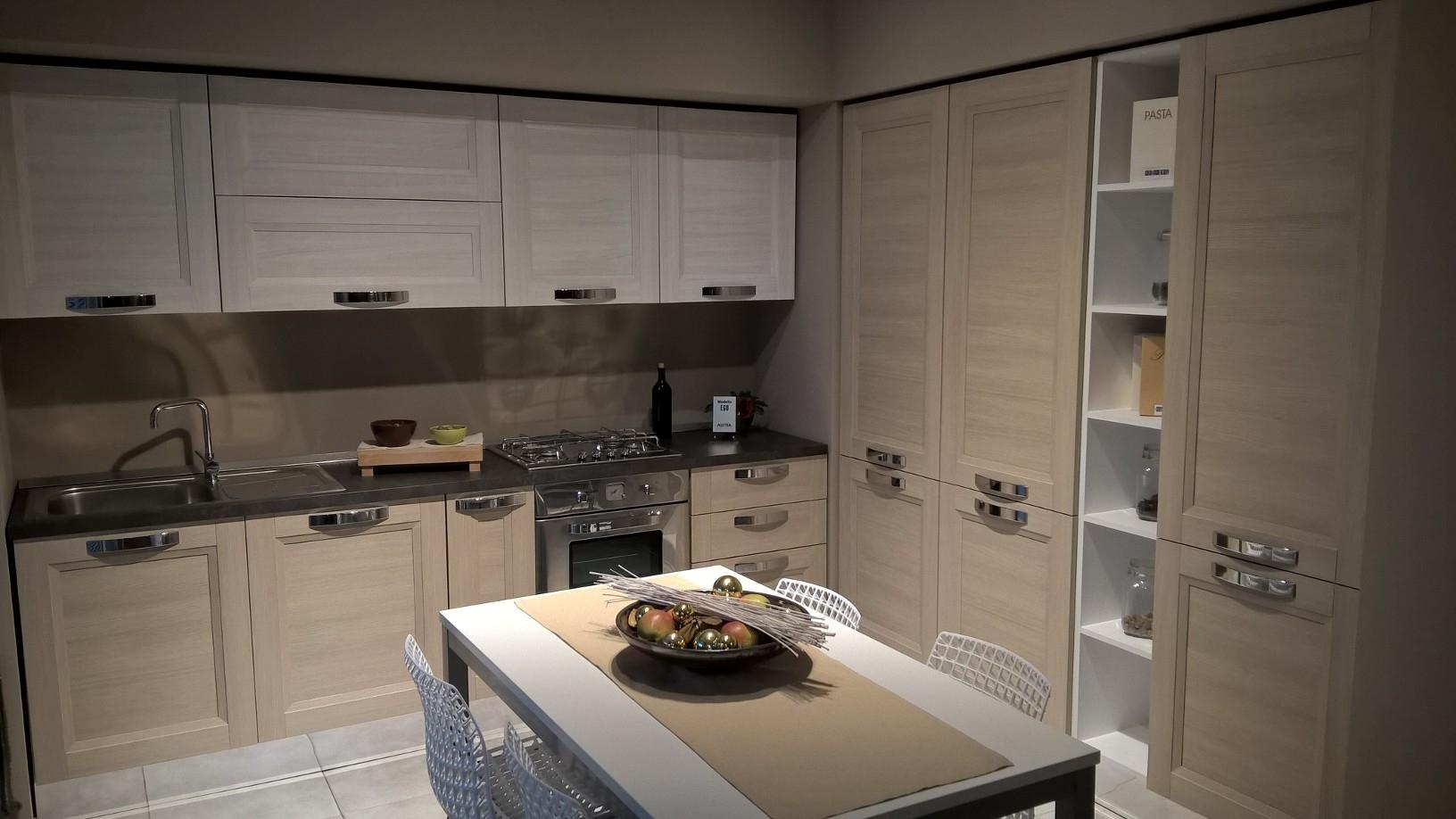 Colori pareti soggiorno con camino ad angolo - Preventivo cucina mondo convenienza ...
