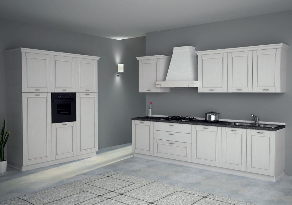 Cucina astra cucine epoca classica legno cucine a prezzi - Cucine astra prezzi ...