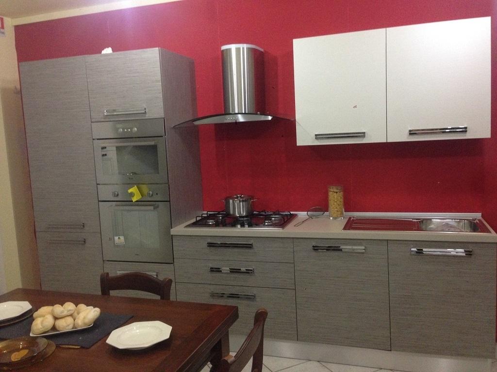Great cucina astra cucine iride scontato del cucine a - Aurora cucine prezzi ...