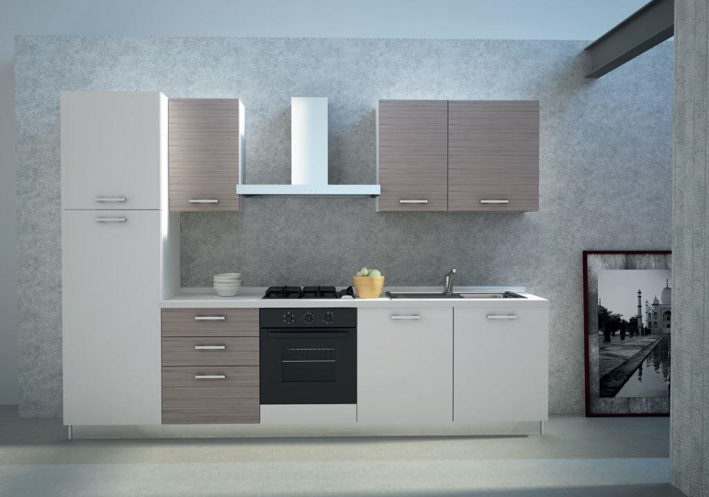 Awesome foto cucine moderne bianche photos - Foto cucine moderne bianche ...
